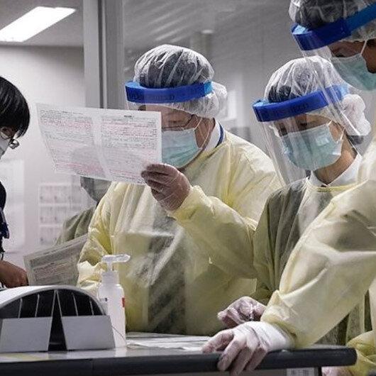 Dünyada koronavirüs bilançosu ağırlaşıyor: Vaka sayısı 6 milyon 300 bini geçti