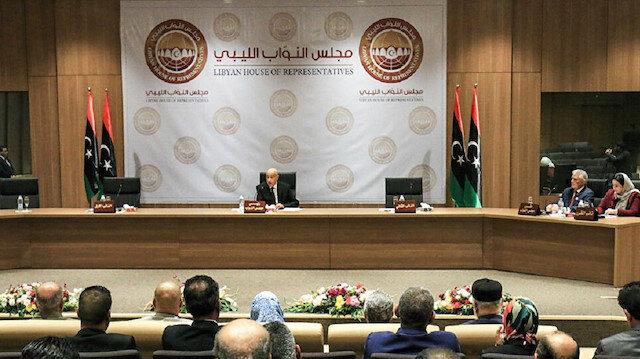 "نائب بـ""برلمان طبرق"": نرفض تفويض حفتر وهجومه على طرابلس"