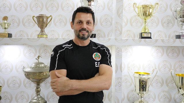 Fenerbahçe'ye<br>transfer önerisi