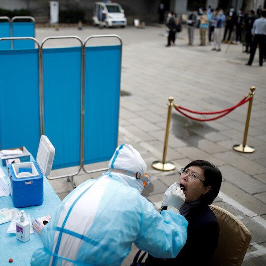 Çin'in Vuhan kentinde yaklaşık 10 milyon kişiye koronavirüs testi yapıldı