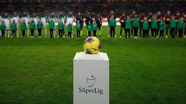 Beşiktaş'tan 2020-2021 Süper Lig sezonuna isim önerisi