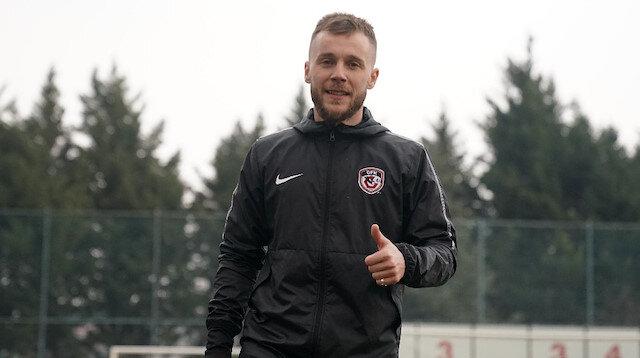 Maxim Gaziantep FK'ya tazminat ödeyebilir