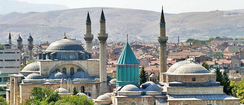 Hz. Mevlana'nın zamanında, Sahib Ata Camii'nin arka sokağında yaşayan orta hâlli bir Konyalı olsaydım, acaba Hz. Mevlana benim için neyi ifade ediyor olurdu?