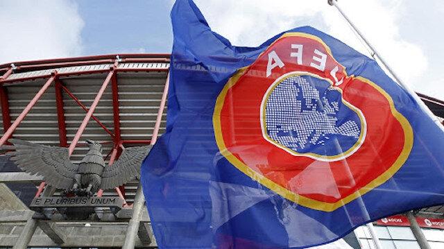 UEFA Trabzonspor'a 1 yıl men cezası verdi