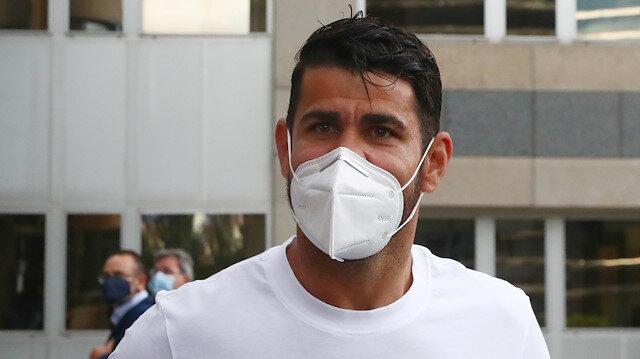 Costa'ya hapis cezası