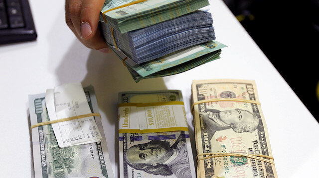 Cut Dollar Exchange Rates By 30 Pounds