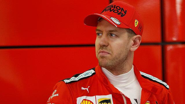 Vettel'e açık kapı