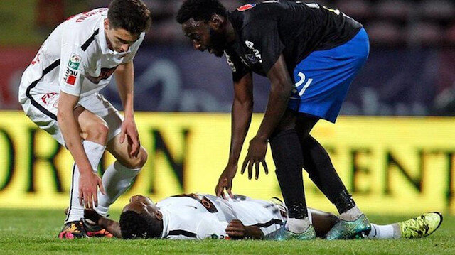 Kamerunlu futbolcu Ekeng'in ölümünde ihmal tespit edildi