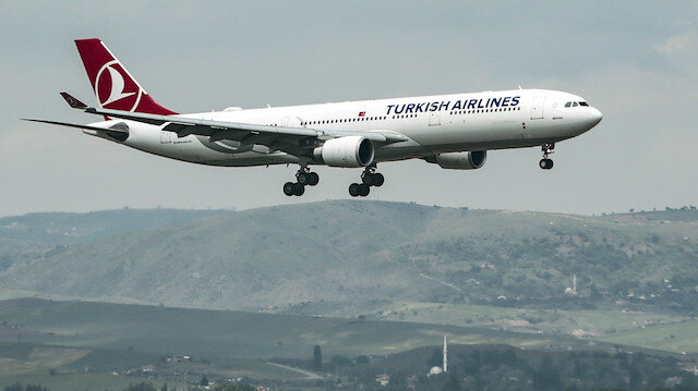 First flight as Turkey further eases COVID-19 restrictions