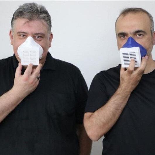 تركيا تطور كمامات إلكترونية تقتل الفيروسات