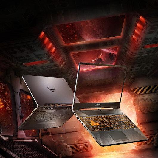 Asus'un yeni işlemcili oyun bilgisayarı satışa çıktı
