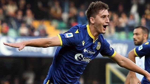 Juventus'a 32 milyon euroluk stoper