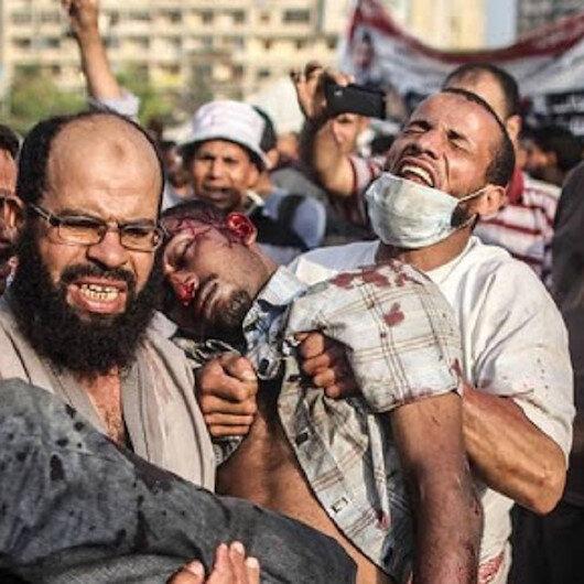 """مصر.. حكم نهائي بإعدام 7 في قضية مرتبطة بـ""""فض رابعة"""""""