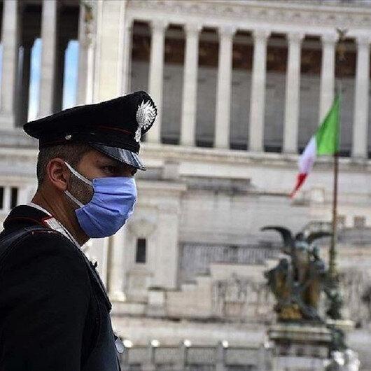 إيطاليا.. 72 وفاة بكورونا ترفع الحصيلة إلى 33 ألفا و846