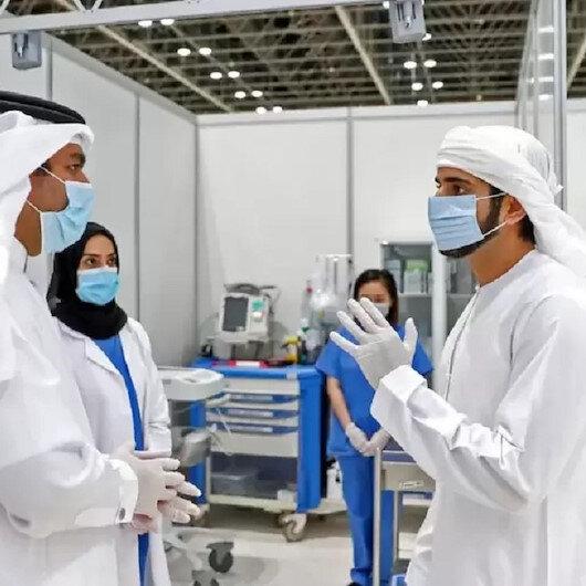 كورونا.. وفاة في الإمارات و239 إصابة بالبحرين والمغرب