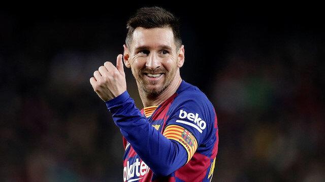 Barcelona ve Messi'ye Palandöken daveti