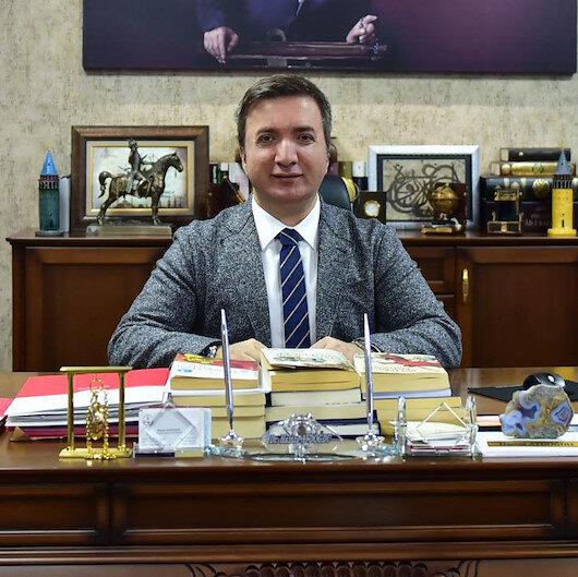 MEB Personel Genel Müdürü Hamza Aydoğdu Aksaray Valisi olarak atandı