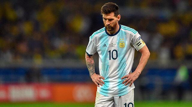 Efsane isimden dikkat çeken çıkış: Messi için 'Altın Ayakkabı'dan vazgeçerim