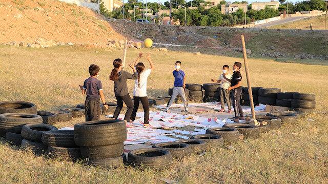 Bakan Kasapoğlu'ndan sosyal medyada gündem olan Siirtli çocuklara tesis müjdesi
