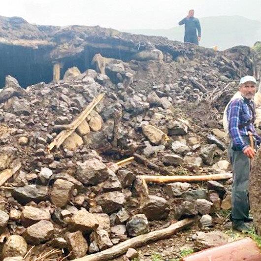 Bingöl'deki 5,7'lik deprem korkuttu: Geçmiş olsun Bingöl