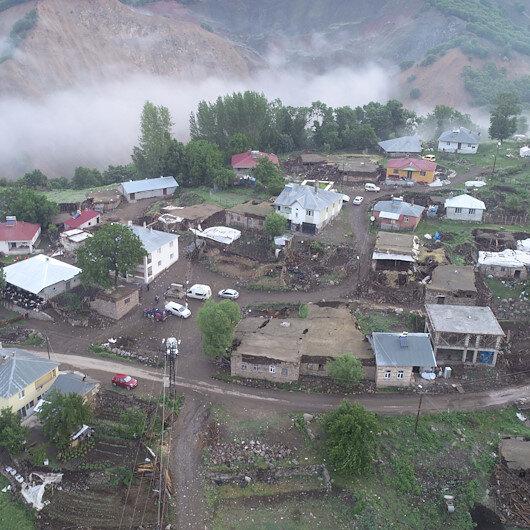 İçişleri Bakanlığı: Deprem sonrası 2'si 4 üzeri olmak üzere 90 artçı deprem meydana geldi