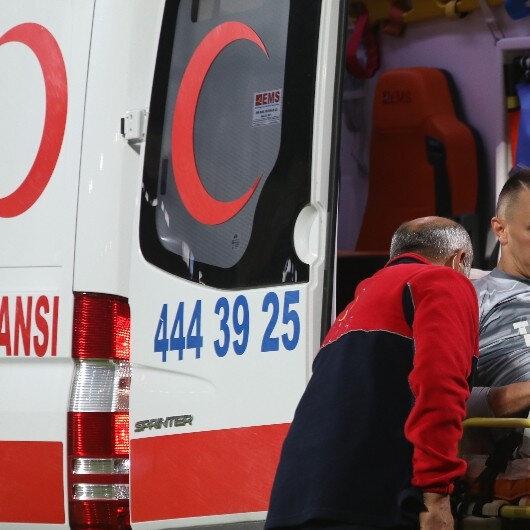 Injured goalkeeper Fernando Muslera undergoes surgery