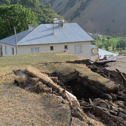 Bingöl depreminde sadece taştan yapılar yıkıldı: Nedeni çürüyen kereste