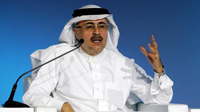 Amin H. Nasser, president and CEO of Saudi Aramco,