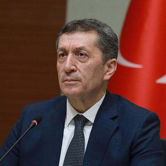 Turkey fully prepared for high school entrance exam
