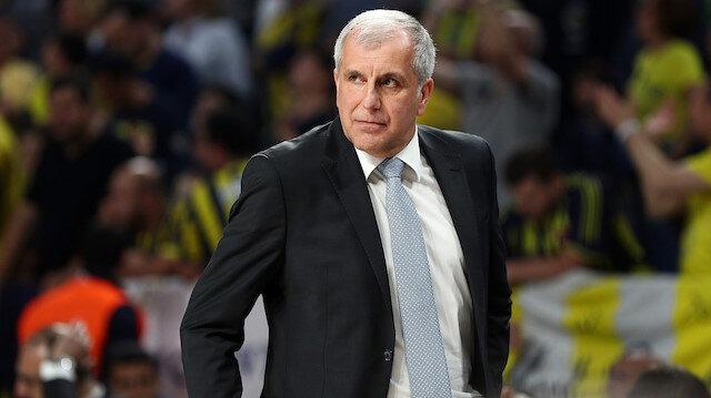 Fenerbahçe Obradovic'te mutlu sona ulaştı