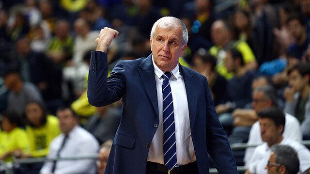 Fenerbahçe'den Obradovic açıklaması: Görüşmeler tamamlandı