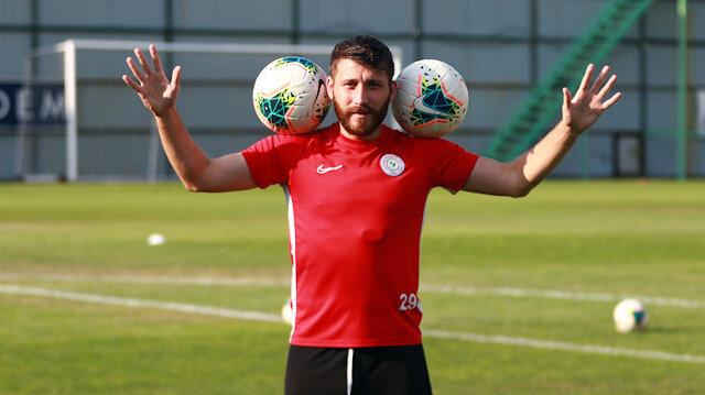 Tunay Torun: Yeniden futbolu sevmeye başladım