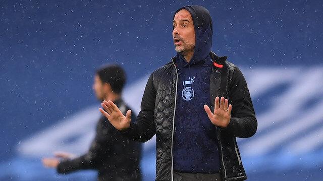Guardiola ayrılığı açıkladı: Yıldız futbolcu teklifi reddetti