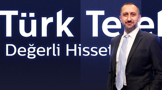 Umit Onal, the CEO of Turk Telekom