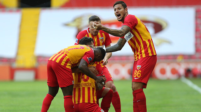 Pedro Henrique'den gol sonrası ırkçılığa karşı mesaj