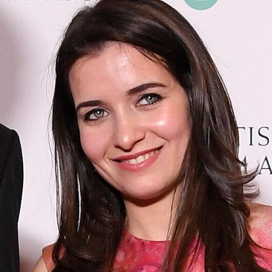 Syrian filmmaker wins Int'l Migration Film Festival top award