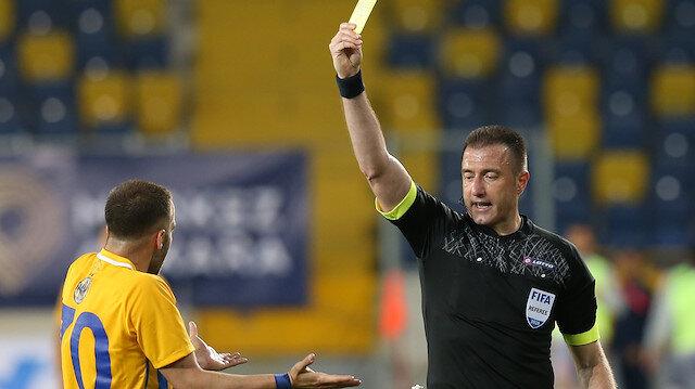 Süper Lig maçında 'kural hatası' iddiası: TFF'ye başvuru yapıldı