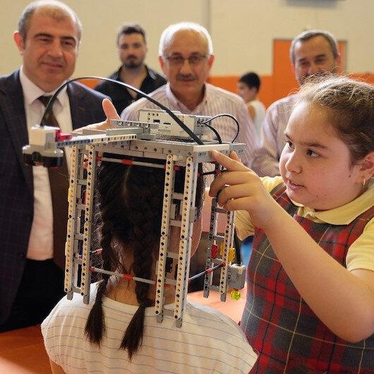Bursalılar kaçırmayın: Belediye çocuklara ücretsiz kodlama öğretiyor