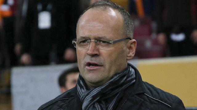 Bursaspor yeni hoca adayını belirledi