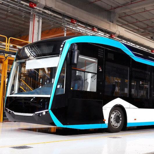 Rekabet kurulu inceledi: Yerli elektrikli otobüs projeleri Karsan'a devredilebilir