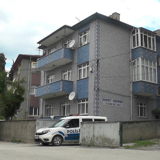 Karabük'te birden fazla koronavirüs tespit edilen 3 katlı bina izolasyona alındı