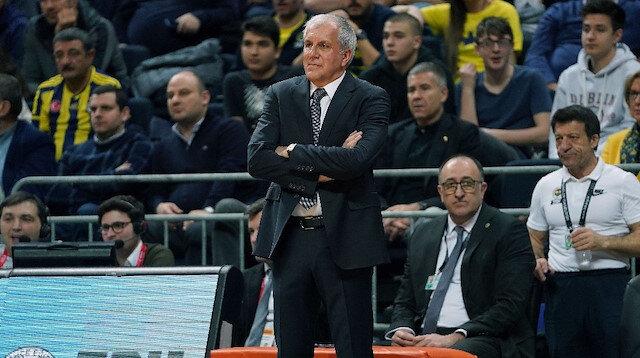 Obradovic: Koçluğa bir yıl ara verme kararı aldım
