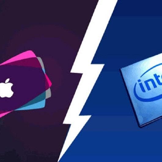 Apple yıllardır şikayetçiydi: Sonunda işlemci firmasını değiştirdi