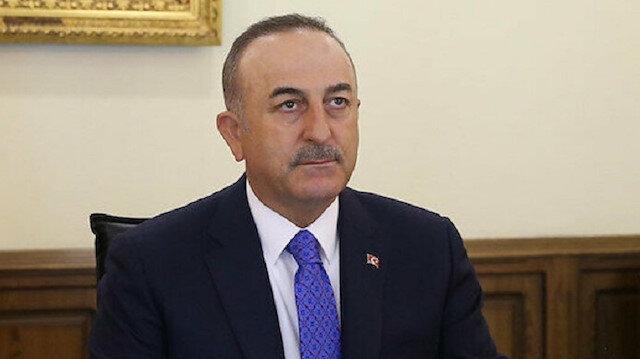 File photo: Mevlut Cavusoglu