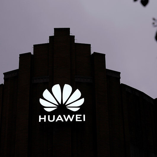 China's Huawei to build 1 bln pound research facility in England