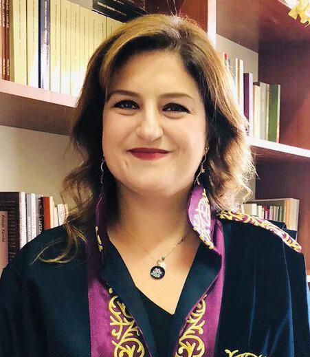 Prof. Dr. Pınar Ülgen