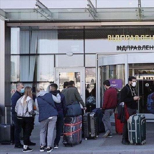 Turkey, Ukraine flights to resume in July