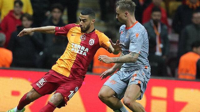 Ligin ilk yarısındaki mücadeleyi Başakşehir 1-0 kazanmıştı.