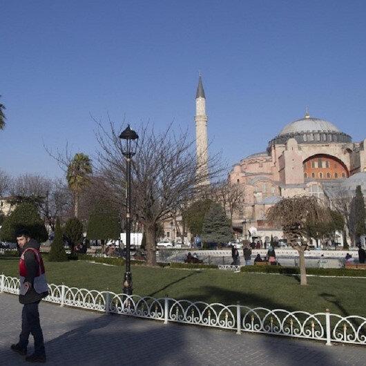 إشادة روسية بجهود تركيا لضمان سلامة السياح