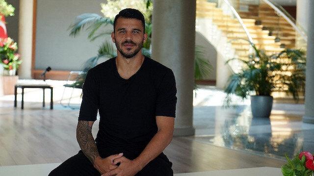 Aytaç Kara, kariyer planlaması ve transfer hakkında konuştu.